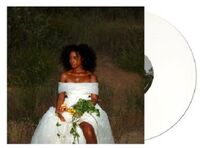 Fana Hues - Hues (Opaque White Vinyl) [Colored Vinyl] (Wht) [Indie Exclusive]