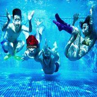 Yurufuwa Gang Hentai Camera & You The Rock - Goa (Blue) [Colored Vinyl]