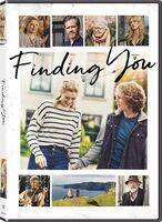 Finding You - Finding You