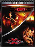XXX / XXX: State of the Union - Xxx / Xxx: State Of The Union (2pc) / (2pk)