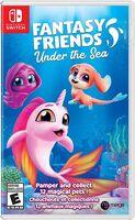 Swi Fantasy Friends - Under the Sea - Swi Fantasy Friends - Under The Sea