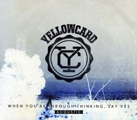Yellowcard - When You're Through Thinking, Say Yes Acoustic