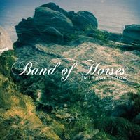 Band Of Horses - Mirage Rock [Deluxe]