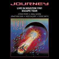 Journey - Live in Houston