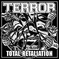 Terror - Total Retaliation [Indie Exclusive Limited Edition Silver LP]