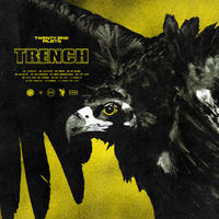 Twenty One Pilots - Trench [Indie Exclusive Limited Edition Olive Green 2LP]