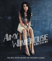 Amy Winehouse - Back To Black [DVD]