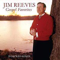 Jim Reeves - Gospel Favorites