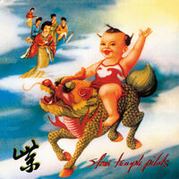 Stone Temple Pilots - Purple: Remastered