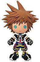 Kingdom Hearts - Sora 3D Foam Magnet - Kingdom Hearts - Sora 3D Foam Magnet