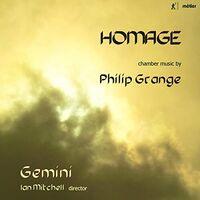 Gemini - Homage