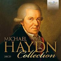 Haydn - Michael Haydn Collection