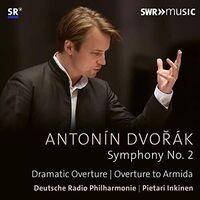 Deutsche Radio Philharmonie Saarbrücken Kaiserslautern - Complete Symphonies 4