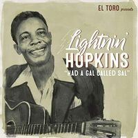 Lightnin Hopkins - Had A Gal Called Sal (Spa)