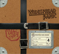 Widespread Panic - Montreal '97 [6LP Box Set]