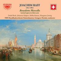 Raff - Benedetto Marcello