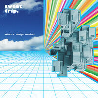 Sweet Trip - Velocity: Design: Comfort (Gate) (Ltd) (Pnk)