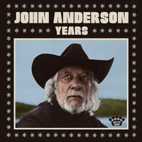 John Anderson - Years [LP]