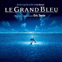 Eric Serra Can - Le Grand Bleu / O.S.T. (Can)