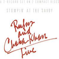 Rufus / Chaka Khan - Stompin At The Savoy: Live (Hol)
