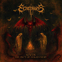 Ecnephias - Seven: The Pact Of Debauchery