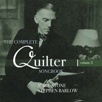 Mark Stone - Complete Quilter Songbook 3