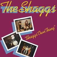 Shaggs - Shaggs' Own Thing (Bonus Tracks)
