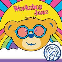 Build-A-Bear Kids - Workshop Jams