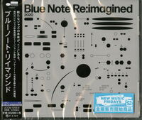 Blue Note ReImagined / Various - Blue Note Re:Imagined 2020 (incl. Bonus Tracks)