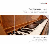 Hitchcock Spinet / Various - Hitchcock Spinet