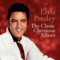 Elvis Presley - The Classic Christmas Collection [LP]