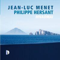 Jean-Luc Menet - Mnaomai