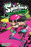 Goto, Hideki - Splatoon: Squid Kids Comedy Show, Vol. 2