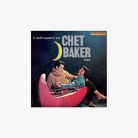 Chet Baker - Chet Baker Sings: It Could Happen To You [LP]