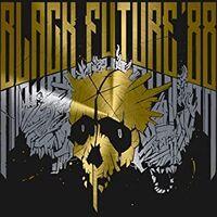 Skymelt Uk - Black Future 88 (Original Soundtrack)