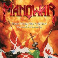 Manowar - Black Wind Fire & Steel: Atlantic Albums 1987-1992
