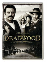 Ashleigh Kizer - Deadwood: Complete Series (19pc) / (Box Rpkg)
