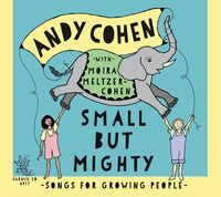 Cohen/Radcliffe - Small But Mighty (Wal)