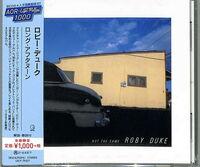 Roby Duke - Not The Same [Reissue] (Jpn)