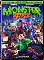 Monster Zone - Monster Zone