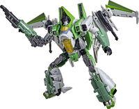 Tra Gen Studio Series Voy Tf6 Thrust - Hasbro Collectibles - Transformers Generations Studio Series VoyagerTf6 Thrust