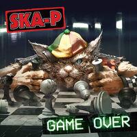 Ska-P - Game Over