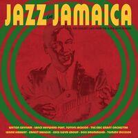 Jazz In Jamaica / Various - Jazz in Jamaica (Various Artists)