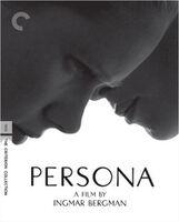 Persona Bd - Persona (Criterion Collection)