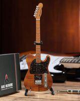 Prince - Prince Mad Cat Fender Telecaster Mini Guitar (Fig)
