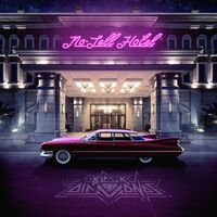Black Diamonds - No-Tell Hotel (Uk)