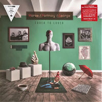 Morse / Portnoy / George - Cover To Cover (W/Cd) [Colored Vinyl] (Gate) [Limited Edition] [Remastered]