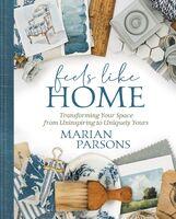 Marian Parsons - Feels Like Home (Hcvr)