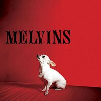 Melvins - Nude With Boots [Colored Vinyl] (Red)