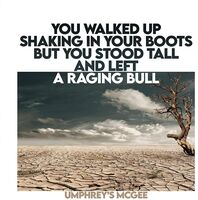 Umphrey's McGee - You Walked Up Shaking In Your Boots But You Stood